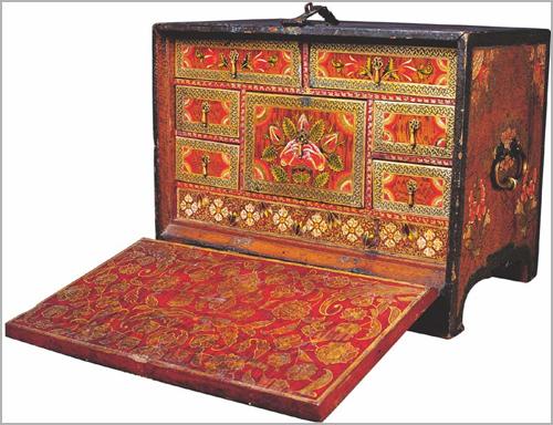 turk osmanli islam el sanatlari motifleri